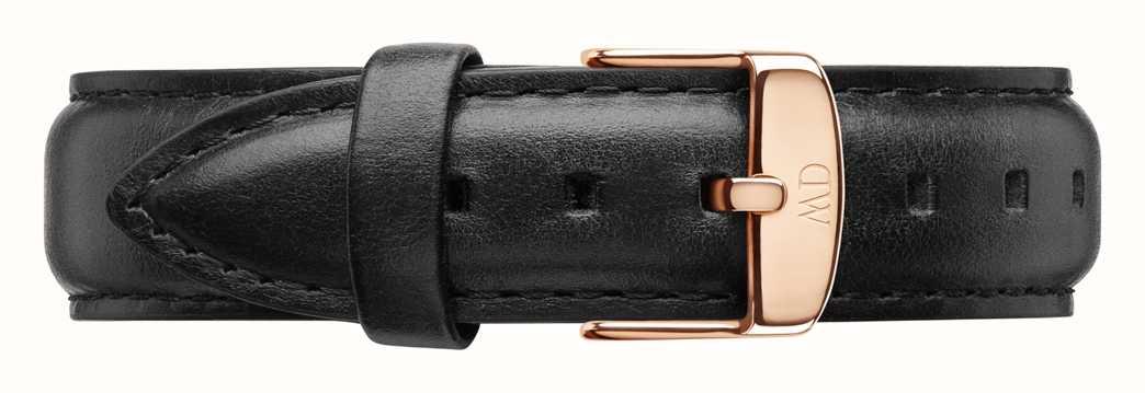Daniel Wellington Solo cinturino in oro classico delle donne di sheffield DW00200036
