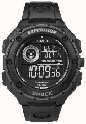 Timex Signori Expedition vibe orologio scossa T49983