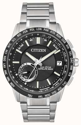 Citizen F150 onda via satellite * tv pubblicizzato * CC3005-85E
