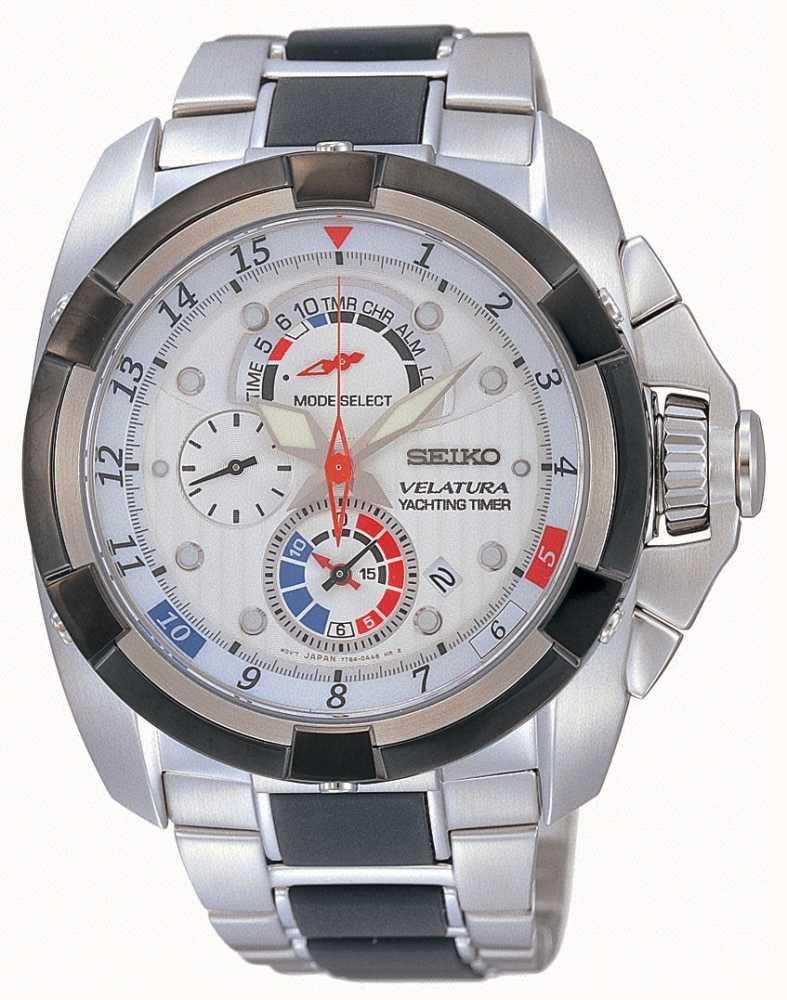 11222383f18 Seiko SPC005P1 - First Class Watches™ ITA