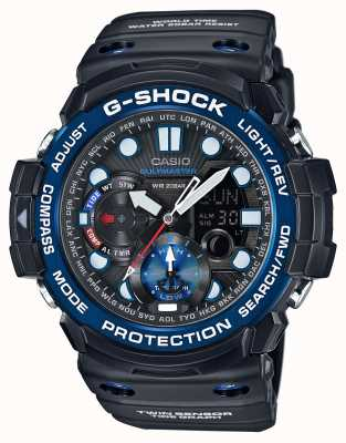 Casio Cronografo gulfmaster g-shock GN-1000B-1AER