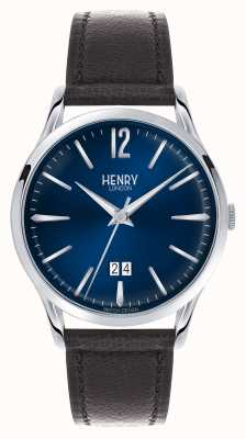 Henry London Orologio Knightsbridge HL41-JS-0035