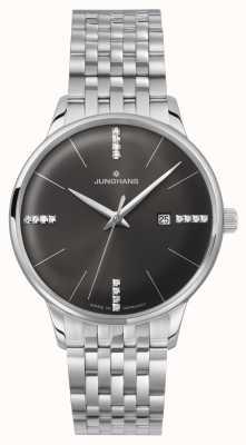 Junghans Quarzo signore Meister 047/4573.44