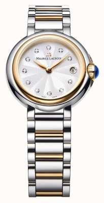 Maurice Lacroix Ladies fiaba diamante rotondo 26mm FA1003-PVP13-150-1