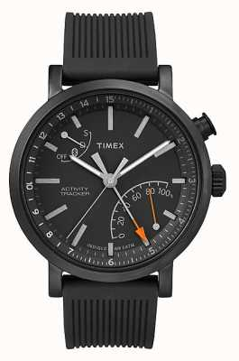 Timex Indiglo metropolitano + bluetooth attività Tracker TWG012600