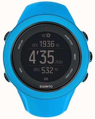 Suunto Ambit3 blu sport (HR) SS020679000