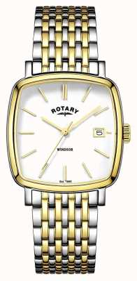 Rotary Mens orologi Windsor GB05306/01