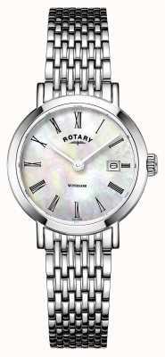 Rotary Womens madreperla LB05300/07