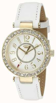 Juicy Couture orologio al quarzo delle donne Cali 1901396