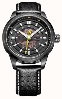 FIYTA Classico orologio automatico scheletro WGA8452.BBB