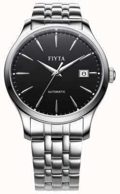 FIYTA orologio automatico Classic WGA1010.WBW