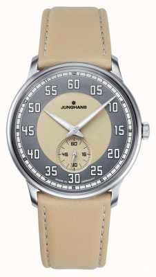 Junghans autista Meister a carica manuale 027/3608.00