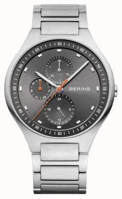 titanio Bering mens classico 11741-702