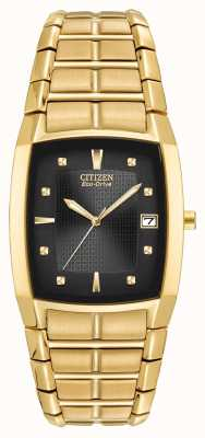 Citizen Gents ione cromato BM6552-52E