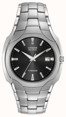 Citizen Gents titanio BM6560-54H