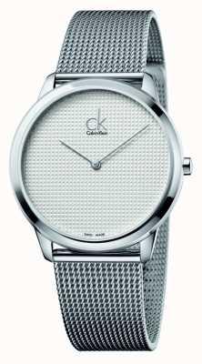 Calvin Klein Mesh Unisex minima K3M2212Y