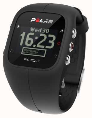 Polar attività a300 Unisex Tracker (nero) 90051950