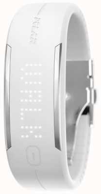 Polar anello unisex 2 polvere bianca attività Tracker 90054937