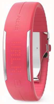 Polar anello unisex 2 sorbetto attività rosa Tracker 90054931