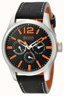 Hugo Boss Orange Mens Parigi display analogico al quarzo 1513228