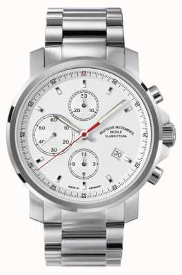 Muhle Glashutte orologio 29er cronografo automatico M1-25-41-MB