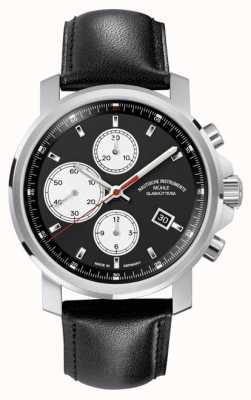 Muhle Glashutte orologio 29er cronografo automatico M1-25-43-LB