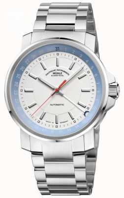 Muhle Glashutte orologio automatico 29er grande zeigerdatum M1-25-32-MB