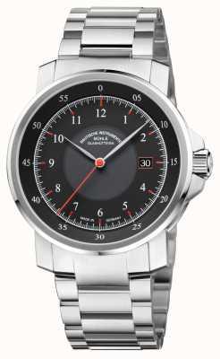 Muhle Glashutte classico orologio automatico M29 M1-25-53-MB