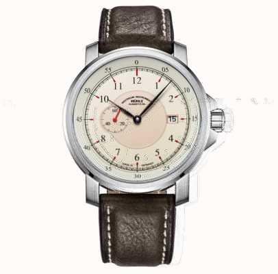 Muhle Glashutte classico orologio automatico Sekunde kleine M29 M1-25-67-LB