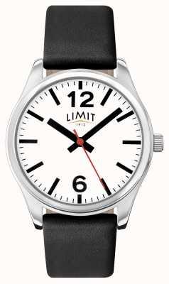 Limit Quadrante bianco cinturino donna 6181.01