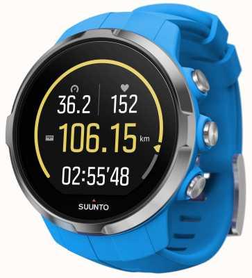 Suunto Blue Sport Spartan SS022653000