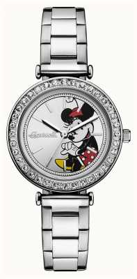 Disney By Ingersoll Womens union il quadrante in acciaio inossidabile disney ID00305
