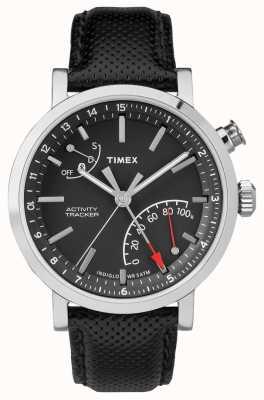 Timex Tracciato di attività bluetooth cronografo metà degli uomini TW2P81700