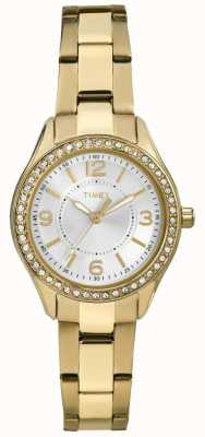 Timex Womans oro miami mini TW2P80100