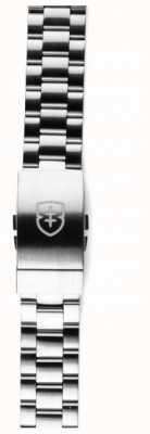 Elliot Brown Mens 22mm solo spazzolato in acciaio inossidabile cinghia del braccialetto STR-B02