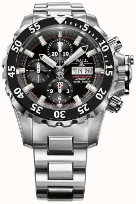 Ball Watch Company Engineer umano idrocarburi 600m cronometro automatico DC3026A-SC-BK