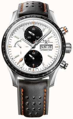 Ball Watch Company Fireman tempesta chaser pro cronografo automatico CM3090C-L1J-WH