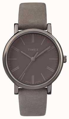 Timex originali unisex grigio tonale TW2P96400