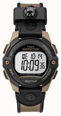Timex Timer di allarme cronografo spedizione per uomini TW4B07800