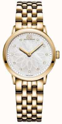 88 Rue du Rhone Doppia signore 8 Origine oro diamante 87WA152901
