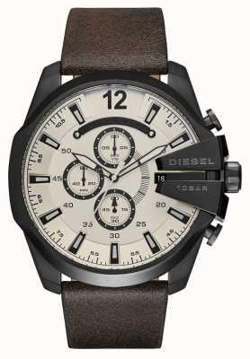 Diesel Mens mega orologio capo DZ4422
