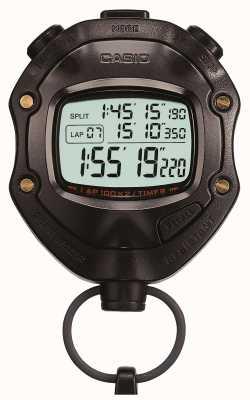 Casio arbitro digitale orologio cronometro del cronografo HS-80TW-1EF