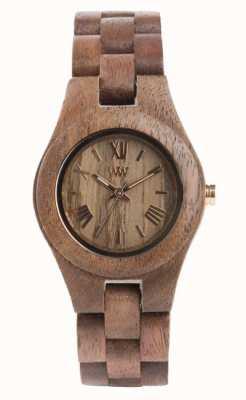 WeWood Criss nut da donna | cinturino in legno | 70210700