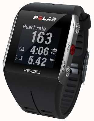 Polar V800 orologio GPS multisport nero 90060771