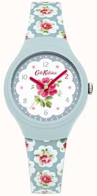 Cath Kidston vigilanza di signore blu provence rosa stampato CKL025U