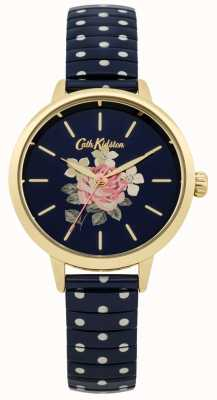 Cath Kidston Donne marina pois orologio Richmond CKL009UG