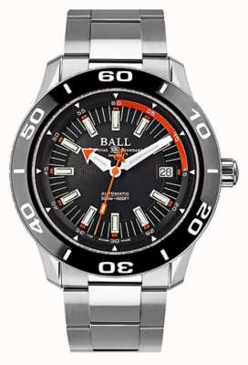 Ball Watch Company Accendino automatico 42mm acciaio DM3090A-SJ-BK