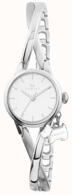 Radley braccialetto metà in acciaio inox Bayer RY4181