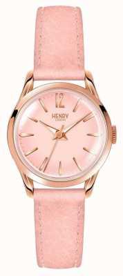 Henry London Shoreditch rosa donna HL25-S-0170