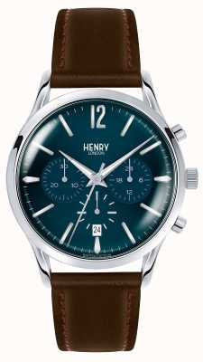 Henry London Knightsbridge maschile HL41-CS-0107